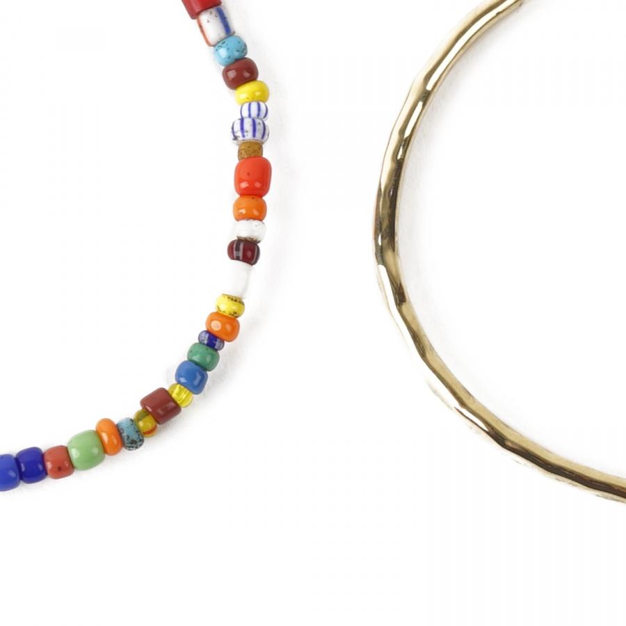 아티스(ATEASE) Bracss Beads Bracelet Crazy Mans