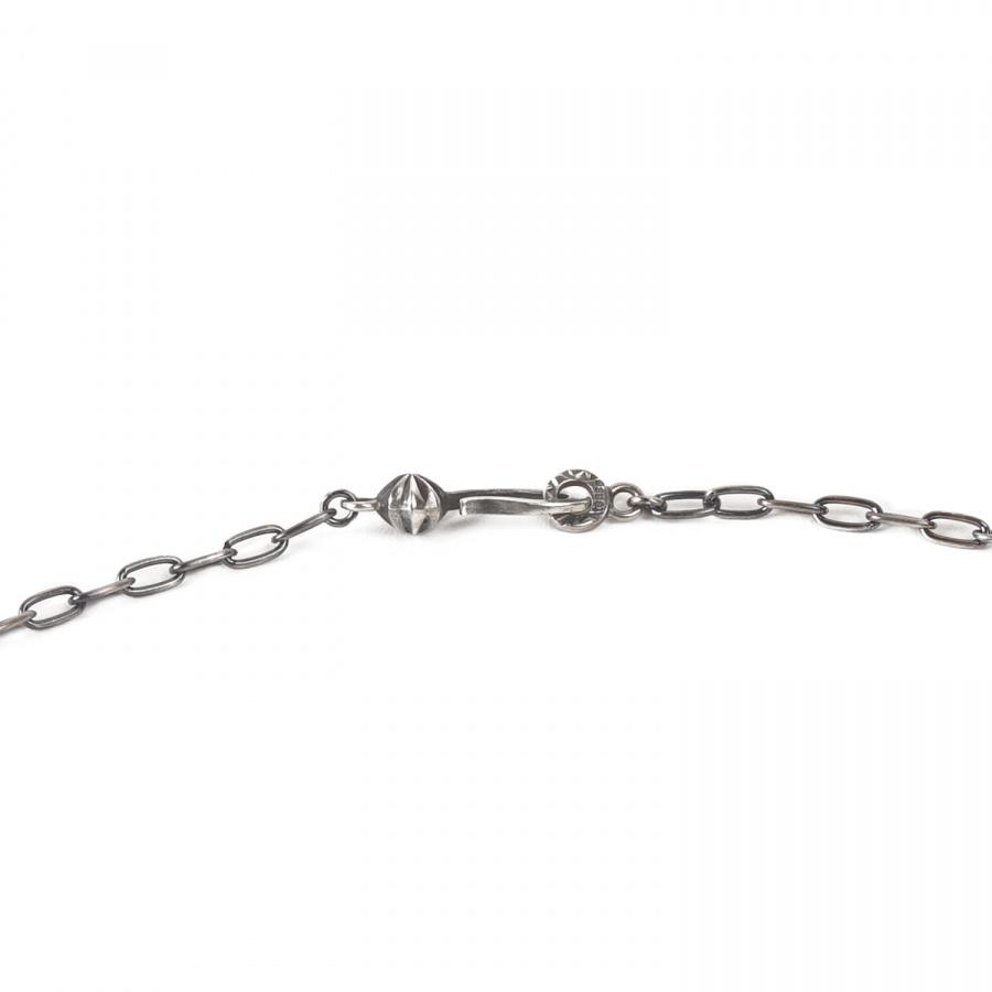 아티스(ATEASE) Mid Feather Necklace XL