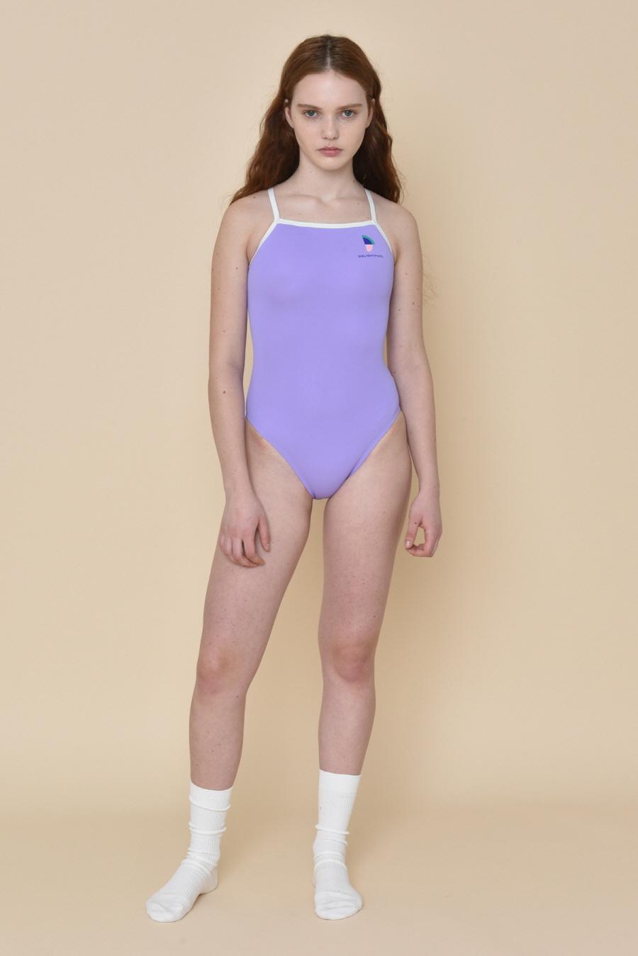 딜라잇풀(DELIGHTPOOL) Delightpool Solid - Violet