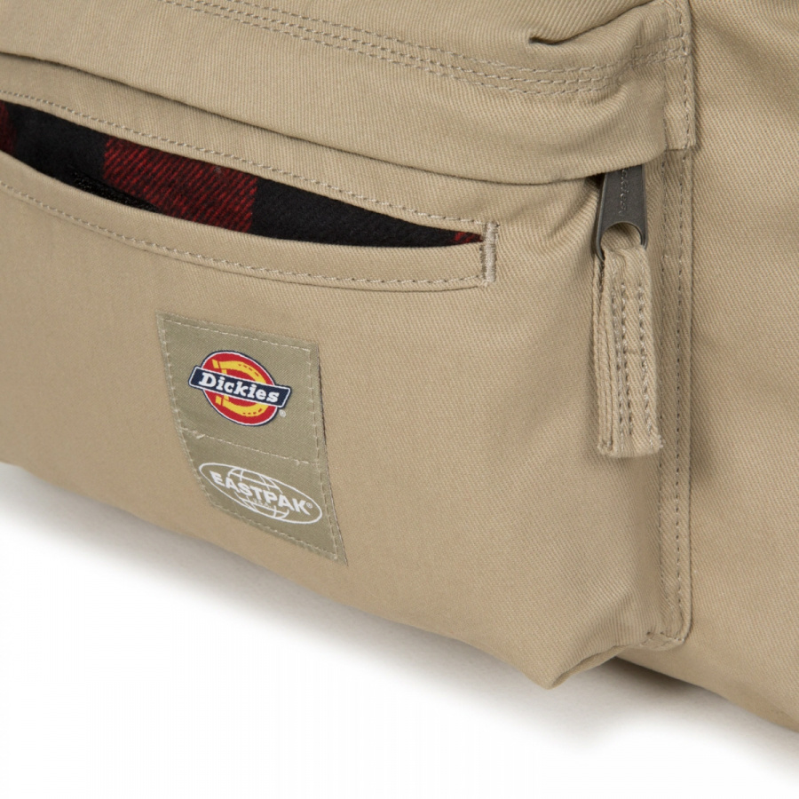 이스트팩(EASTPAK) [DICKIES X EASTPAK] 패디드팩 (EJCBA15 86Y)