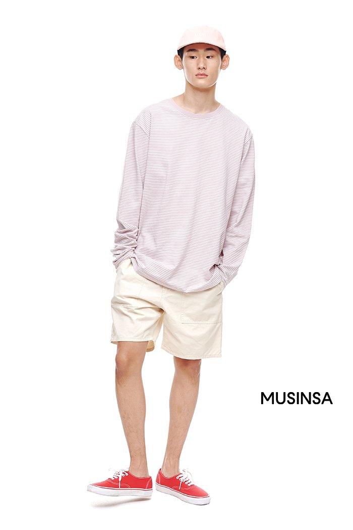남자의 분홍 image