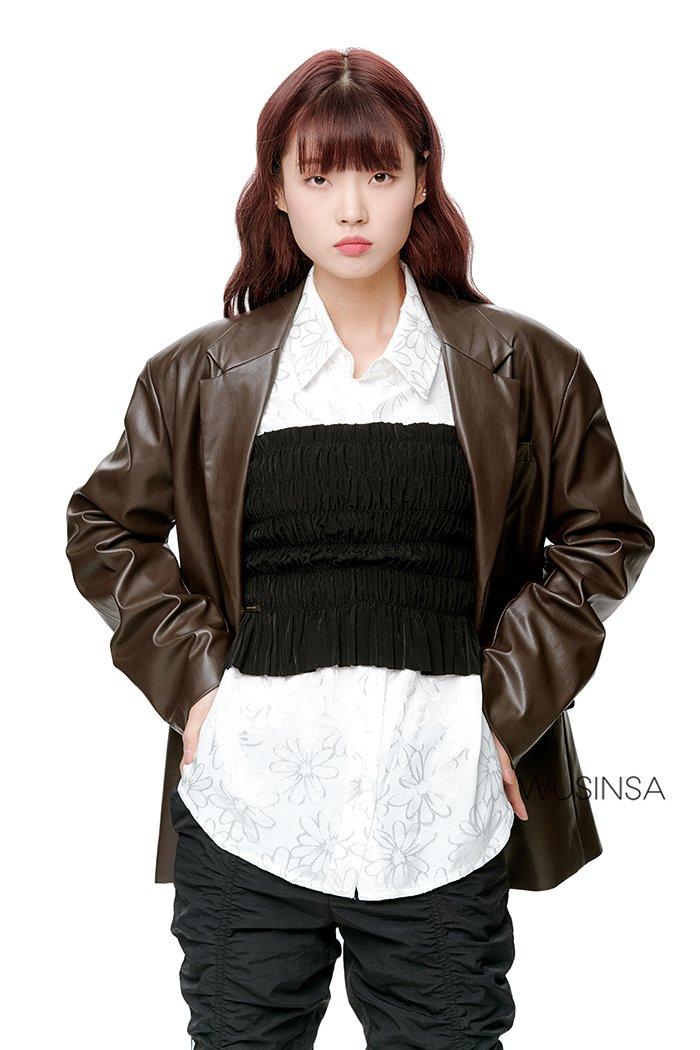 남다른 재킷 image