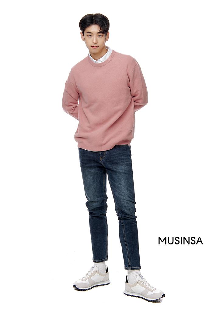 남자는 핑크! image