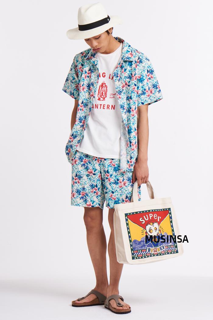 하와이안 셔츠 image