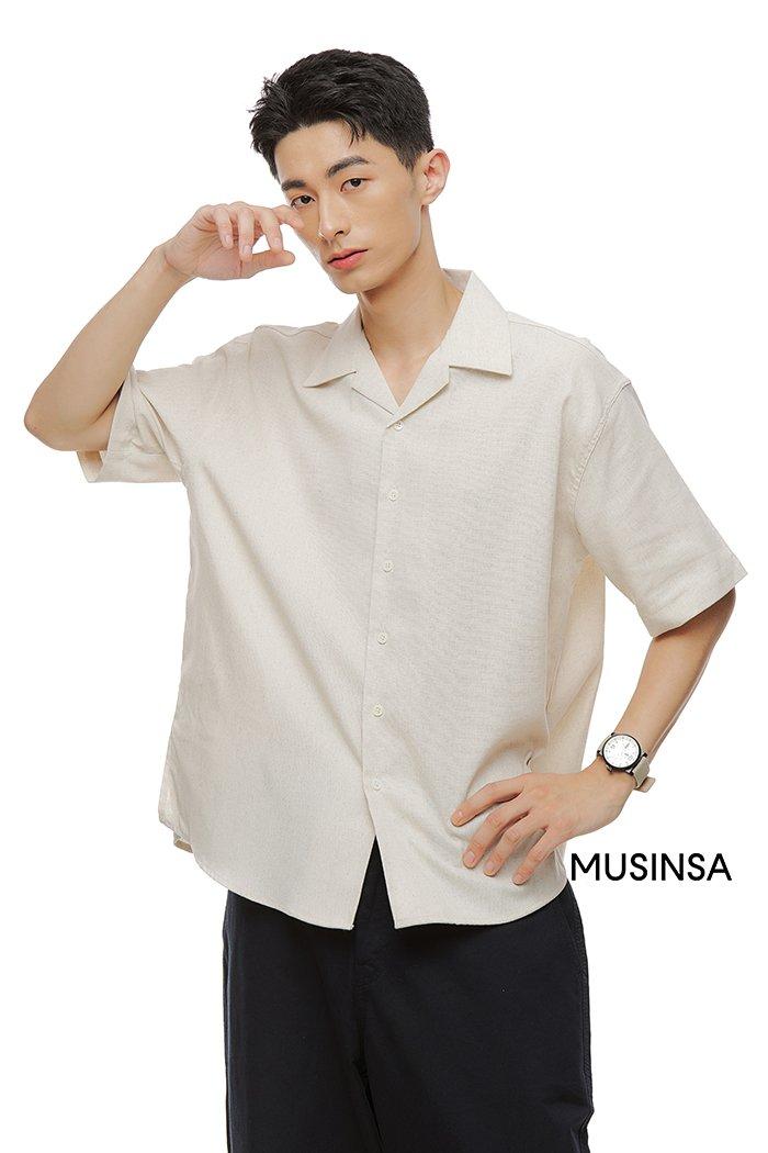 셔츠 코디 image