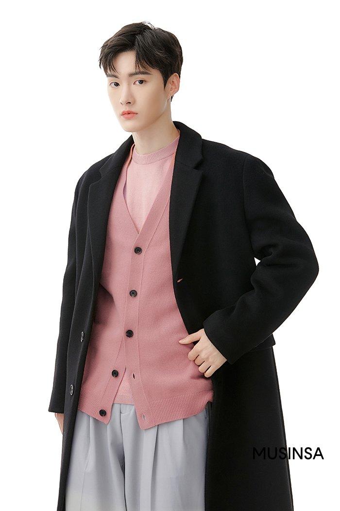 남자의 핑크 image