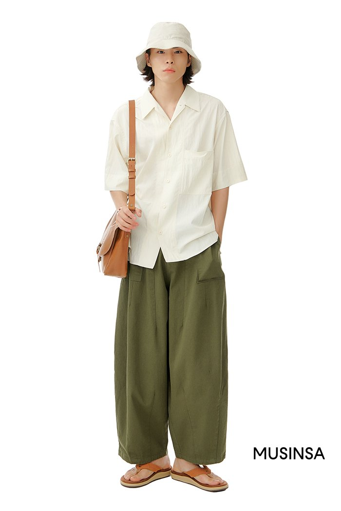 벌룬 핏 image