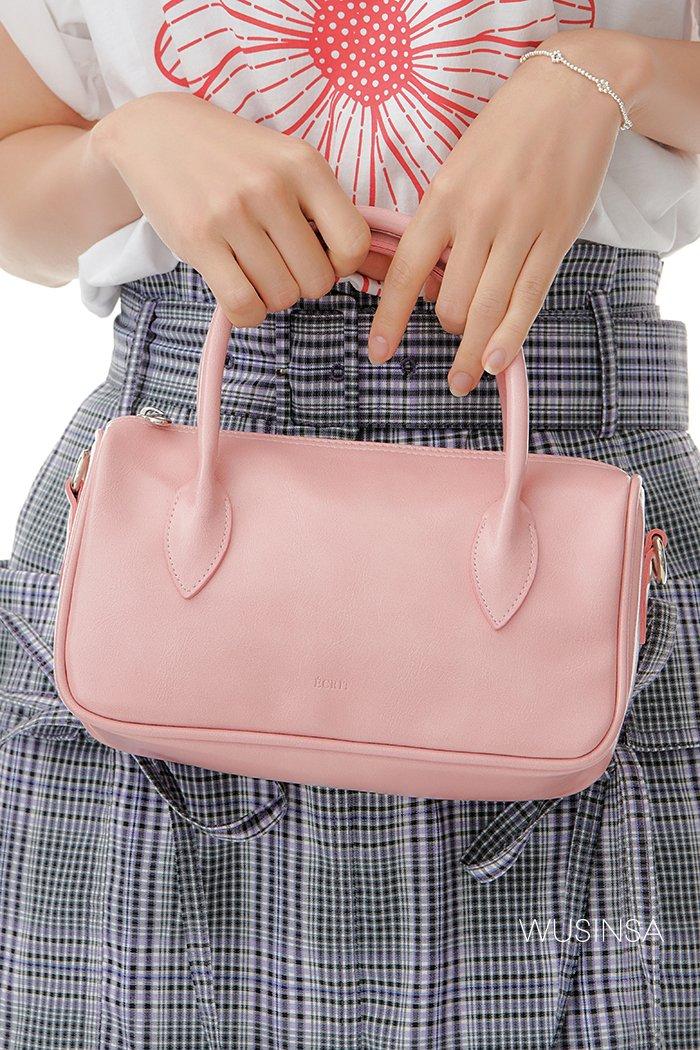 핑크 포인트! image