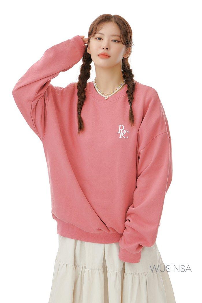 산뜻한 핑크 image