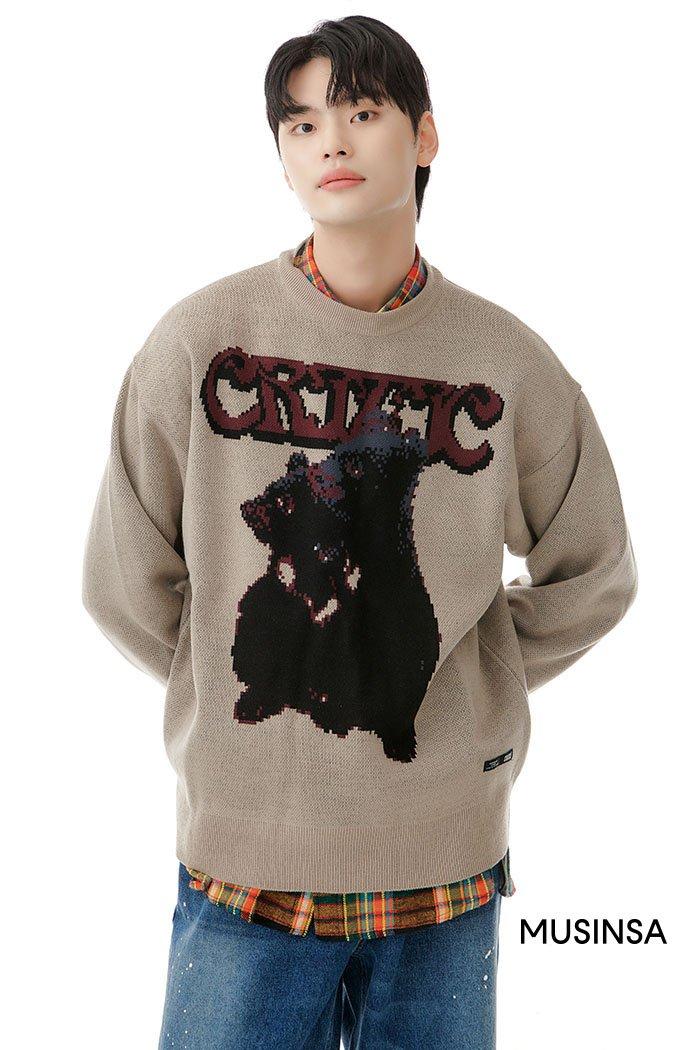 스웨터의 계절 image