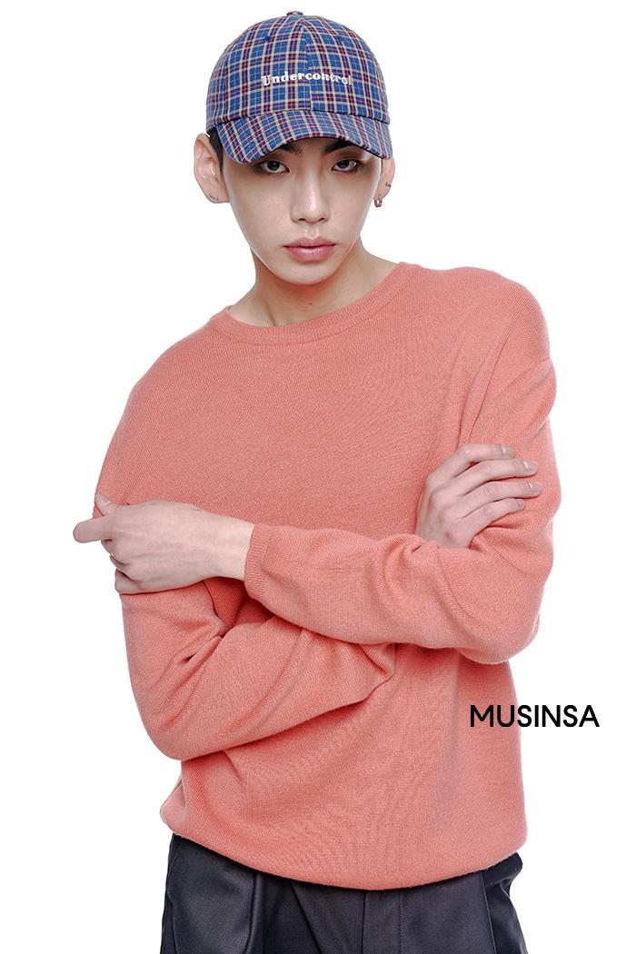 남자의 컬러 핑크! image