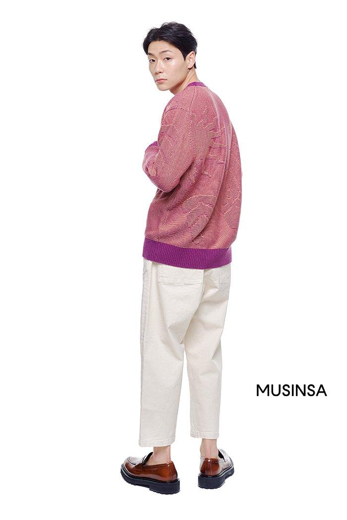 핑크 활용법 image