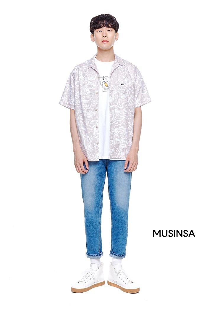 여름 셔츠 image