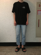 엘엠씨(LMC) LMC INFLUENCER TEE black 후기