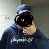커버낫(COVERNAT) AUTHENTIC LOGO CURVE CAP NAVY 후기