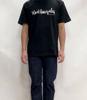 마크 곤잘레스(MARK GONZALES) M/G SIGN LOGO T-SHIRTS BLACK 후기