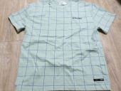 크리틱(CRITIC) BACKSIDE LOGO GRID T-SHIRT(BLACK)_CTONURS09UC6 후기