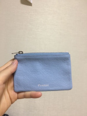 페넥(FENNEC) SOFT POUCH - BLACK 후기