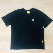 메인부스(MAINBOOTH) Toy Face Basic T-shirt(BLACK) 후기