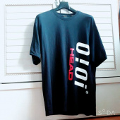 헤드(HEAD) [HEADX5252  by o!oi ]  SIDE LOGO T-SHIRTS _JHQJH19217BKX 후기