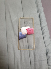 기키(GEEKY) [투명] phone case Brushstrokes no.5 후기