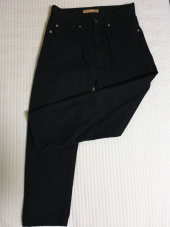 프리즘웍스(FRIZMWORKS) OG TAPERED ANKLE COTTON PANTS _ OATMEAL 후기