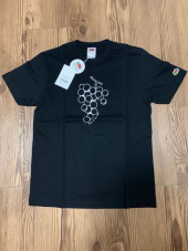 프룻오브더룸(FRUIT OF THE LOOM) GRAPE LINE T-SHIRTS BLACK 후기