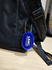 엘엠씨(LMC) LMC RUBBER COIN PURSE blue 후기