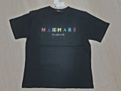매드마르스(MADMARS) COLOR LOGO T-SHIRTS_BLACK 후기