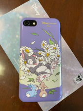 하이칙스(HIGH CHEEKS) Dreaming Thumper Phonecase 후기