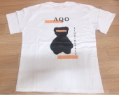 아코스튜디오스페이스(AQOstudiospace) AQO BEAR T SHIRT ORANGE 후기