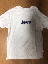 지프(JEEP) Color Logo (GK5TSU157RD) 후기