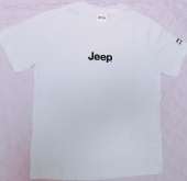 지프(JEEP) Basic Logo (GK5TSU159WH) 후기