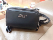스트레치 엔젤스(STRETCH ANGELS) [파니니백]PANINI mini double bag (Off white) 후기