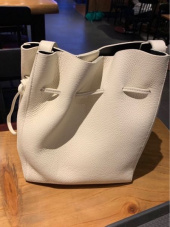 아보네(ABONNE) JUDD bag black 후기
