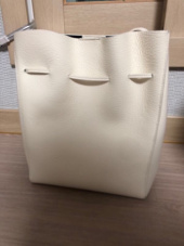 아보네(ABONNE) JUDD bag red 후기