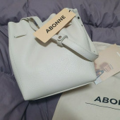 아보네(ABONNE) JUDD bag brown 후기