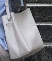 아보네(ABONNE) JUDD bag white 후기