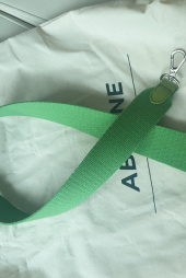 아보네(ABONNE) bag strap (5color) 후기