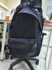 메종미네드(MAISON MINED) 2 IN 1 ONE POCKET BACKPACK 후기