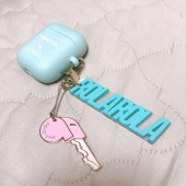 로라로라(ROLAROLA) (LV-19307) ROLAROLA KEY AIRPODS CASE MINT 후기