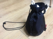 디얼스(THE EARTH) RIPSTOP CORDURA BUCKET BAG - BLACK 후기