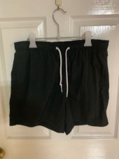 에이본(THE-ABON) ken swimming half pants (black) 후기