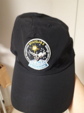 케이투(K2) SPACE BALLCAP(NASA) 후기