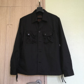 비슬로우 오리지널스(BESLOW ORIGINALS) 19FW CARRIER UTILITY SHIRT JACKET OLIVE 후기