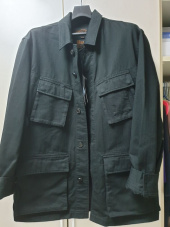비슬로우 오리지널스(BESLOW ORIGINALS) 19FW COMFY MILITARY JACKET LIGHT OLIVE 후기