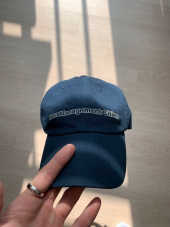 엘엠씨(LMC) LMC FN OUTLINE 6 PANEL CAP navy 후기