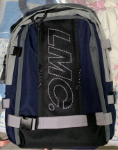 엘엠씨(LMC) LMC UTILITY BACKPACK multi 후기