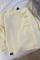 그루브라임(GROOVE RHYME) NYC LOCATION SWEAT SHIRTS (BRICK) [LROFCTM711MBCA] 후기