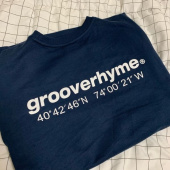 그루브라임(GROOVE RHYME) [패키지] NYC LOCATION LONG SLEEVE T-SHIRTS [LROFCTR721M] 후기